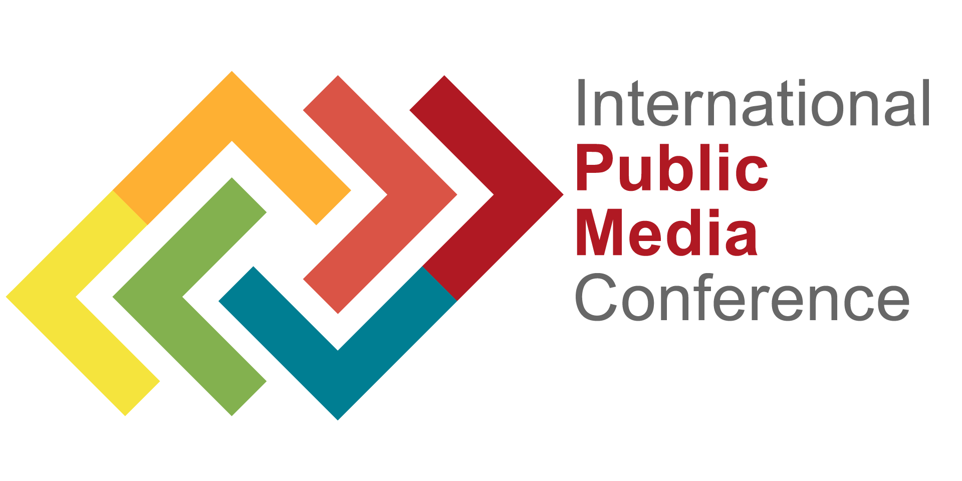 [Translate to Englisch:] International Public Media Conference (IPMC)